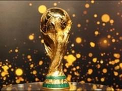 """世界杯预测赛的""""大力神杯""""当颁给百度"""