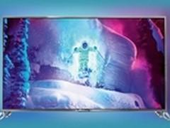 飞利浦发布65寸4K电视 背光技术是亮点
