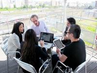 QQ多人通话:跨国办公成本有效降低35%