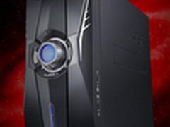 3999冰点价游戏台式机轰天雷X8满月来袭