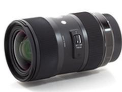 适马公司宣布即将进军电影镜头市场