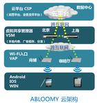 """""""三新""""解析ABLOOMY:Wi-Fi运营筑路者"""