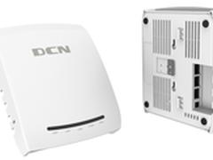 802.11ac时代 DCN推出双频千兆无线AP