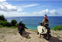 G1X Mark II高清记录天堂般的巴厘岛