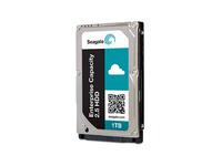 确保数据安全 希捷企业级2.5寸海量硬盘