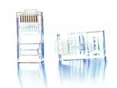 性能优异 D-LINK 六类RJ45水晶头150元
