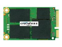 小型机SSD升级方案 英睿达mSATA仅706元