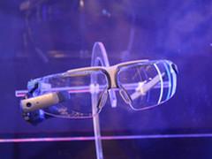 国产智能眼镜最强音?联想M100现场体验