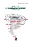 绿盟科技发布2014年上半年DDoS威胁报告