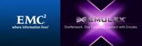 Emulex适配器获EMC认证 支持VMAX及VNX