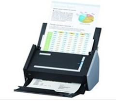 商务扫描 富士通 IX500促销仅为4450元