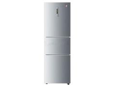 全网最低 海尔216升三门冰箱低价1999元
