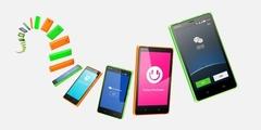 诺基亚X被微软终结 告别Android
