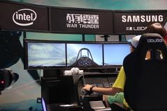 英特尔700颗CPU助ChinaJoy2014大放异彩