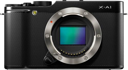 富士正式发布3款X系列相机固件更新