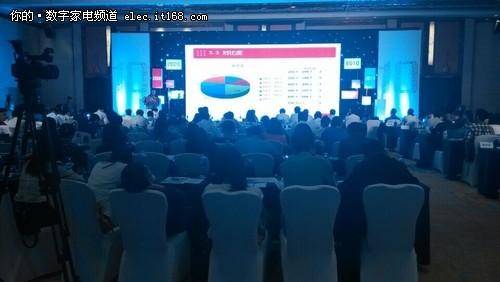 4K电视成市场主驱动力 技术竞争再升级