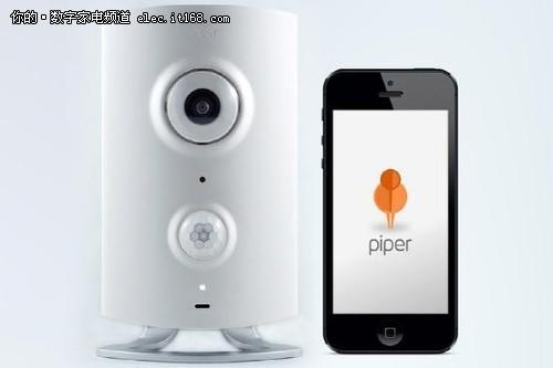 智能家居二合一设备Piper开卖 售1236元