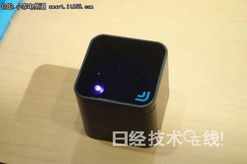 """iRobot明日起在日本推出""""擦地机器人"""""""