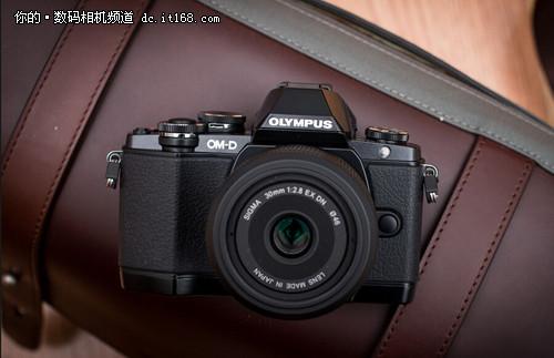 跟王思聪学低调 盘点便宜且实用的相机
