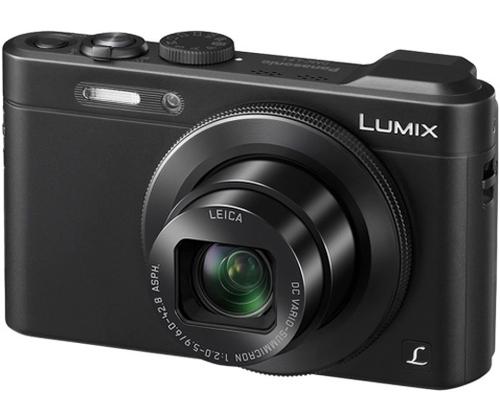 松下8月底发布4/3传感器便携相机