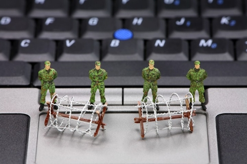 中小企业运维:三个移动安全应用技巧