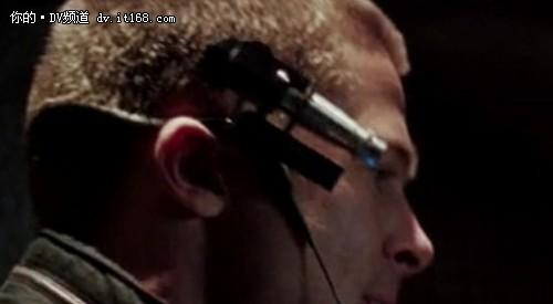 电影中不可思议画面 运动摄像机的妙用