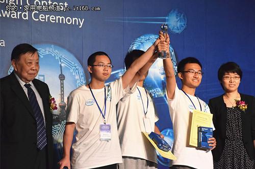杯大学生电子设计竞赛嵌入式系统专题邀请赛获奖团队
