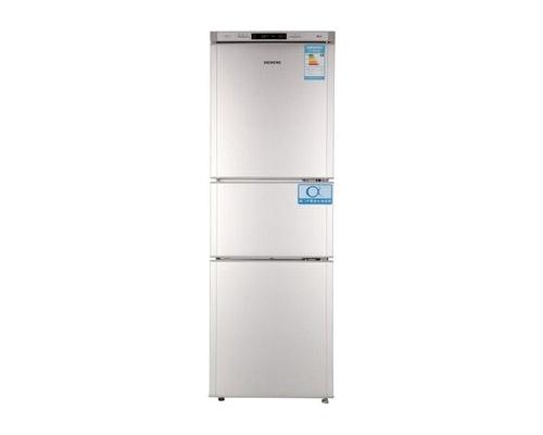 全网最低 西门子218升三门冰箱3048元