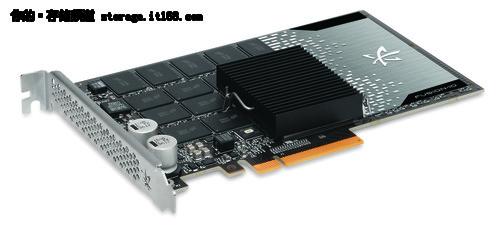 坚持PCIe路线!Fusion-IO推原子系列新品
