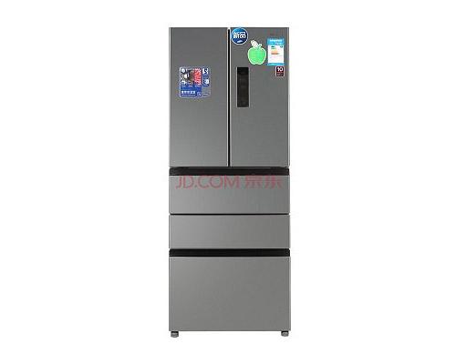 全网最低 三星410L多门大冰箱仅5998元