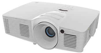 720P终结者 奥图码HD26全高清3D<a href=http://www.ty360.com/projector-class.asp target=_blank>投影机</a>