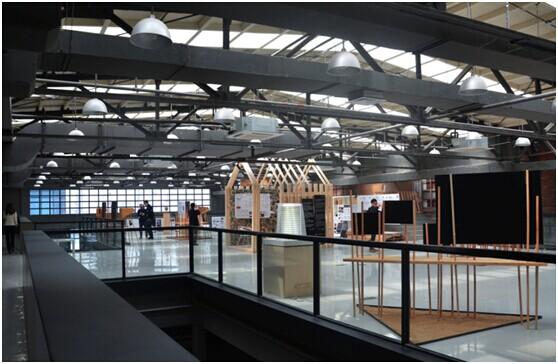 同济大学设计创意学院公开讲座