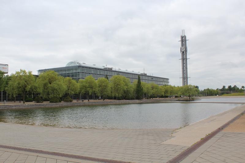 从易北河到柏林墙 惠普Z14工作站德国行