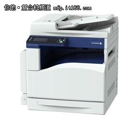 万元A3彩色数码复合机富士施乐SC2020