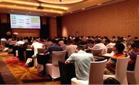 简化架构-云领IT 2014网件全国巡展启动