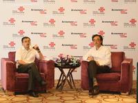 全力推广双4G产品 联想副总裁张晖专访