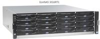 Infortrend推双控制器EonNAS 3000存储