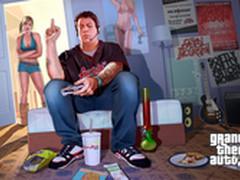 官方确认!PC版GTA5跳票到2015年3月份