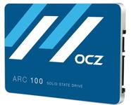 OCZ发布入门级高质量固态硬盘ARC 100