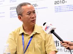 顺德家电展:银河风云网络系统CEO专访