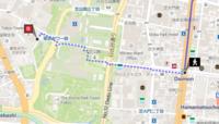 必应地图日本更新:新增车站英文翻译
