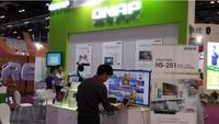 威联通QNAP携新品亮相MacWorld 2014