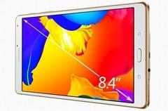 抢iPad市场份额 三星Tab S电商购买推荐