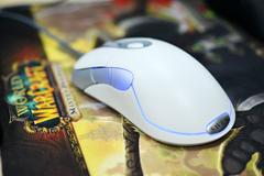 极智GO1.1游戏鼠标评测1