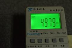 美国Alen空气净化器评测:功耗噪音测试
