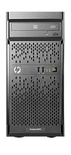 入门级4U塔服 HP ProLiant ML10售3599