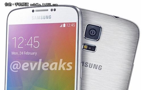 Note4+Galaxy F 三星9月推两新品