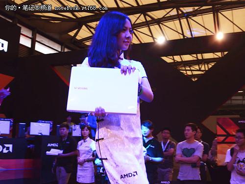 AMD携三星网易游戏助力《梦幻西游2》