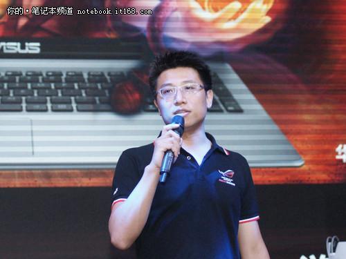 AMD华硕DOTA2制霸赛收官2014 ChinaJoy
