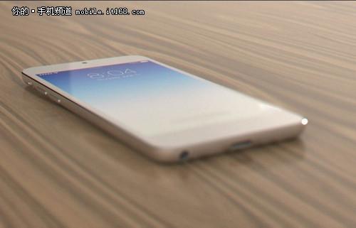 传5.5寸iPhone 6处理器更强悍